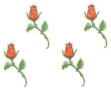 rosebud black and white clipart tattoo ideas pinterest