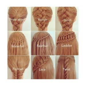 hairstyles type braid styles hairstyles and tips