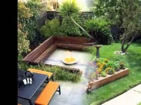 Diy Small Backyard Ideas Diy Small Backyard Garden Ideas