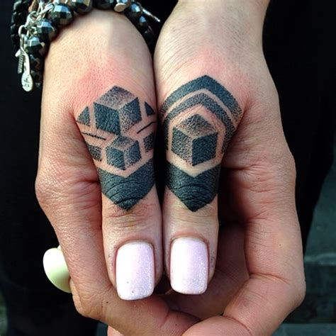 finger tattoos 101 designs types meanings amp aftercare