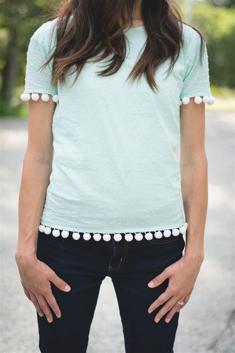 pomeranian shirt 25 pom pom shirts ideas on pom pom t shirts diy t shirts and diy