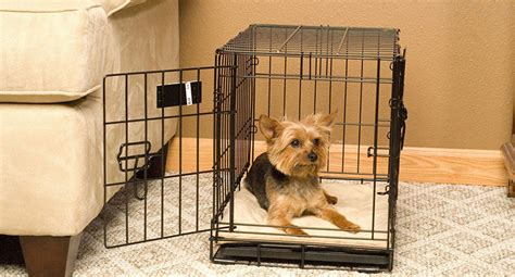 best dog crate bed the 6 best dog crate beds you can buy today 2018 review