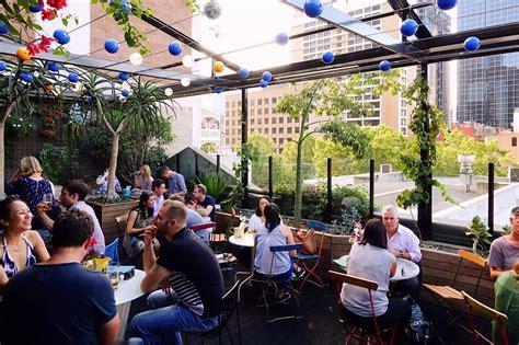 Awnings Richmond Loop Roof Melbourne Cbd Bar D Up