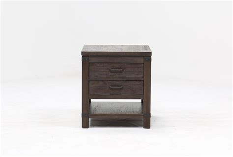 living spaces end tables livingston end table living spaces