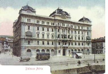 consolato generale italia la sede