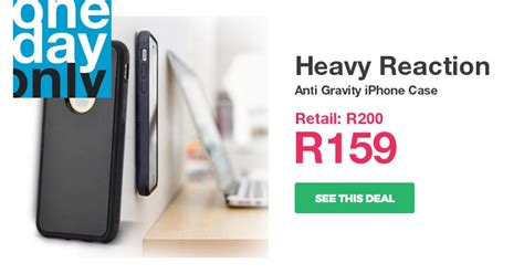 New Anti Gravity Iphone 6 6s Hitam Limited 21 on heavy reaction anti gravity iphone