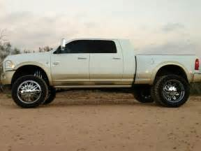 Big Truck Wheels For Dually Dodge Ram Mega Cab Dually Rims Trucks