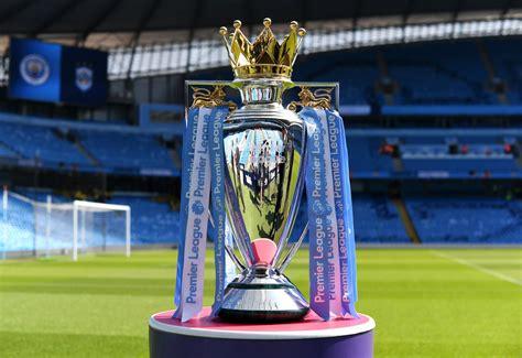 premier league table  epl standings fixtures