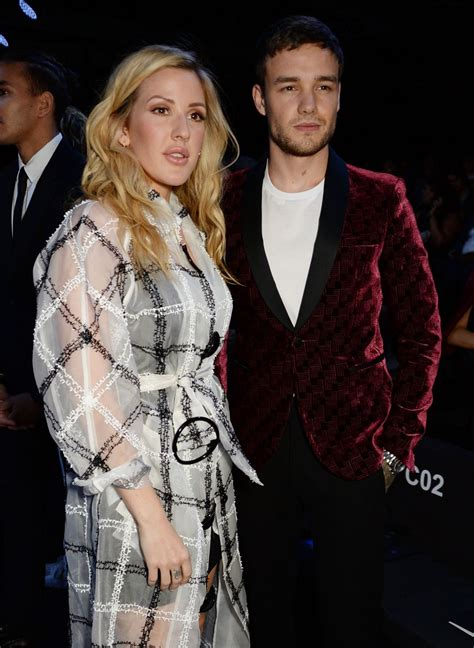 and ellie goulding the 1989 world tour 09 ellie goulding emporio armani show in 09 17 2017