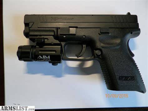 armslist for sale springfield armory xd 45 4 quot 45acp xds