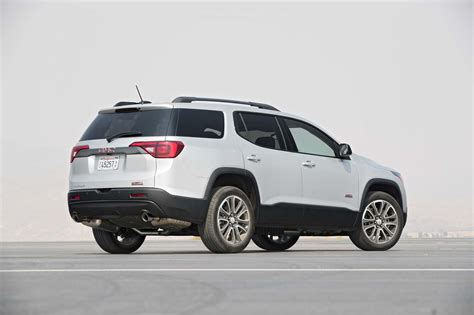 gmc acadia colors gmc 2020 gmc acadia white colors 2020 gmc acadia specs