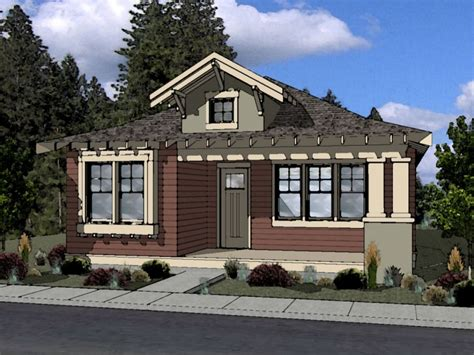 single craftsman house plans small craftsman style single house plans house