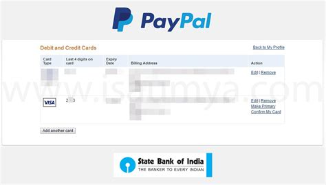 can you make a paypal with a prepaid card how to activate my paypal debit card saplingcom