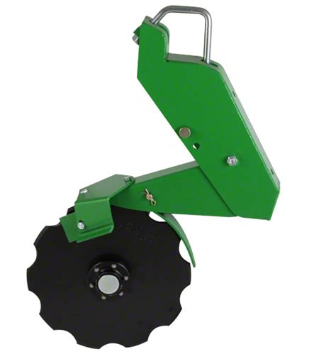 Shoup Parts Planter by Sh45105 Fertilizer Attachment For Deere Planter Shoup