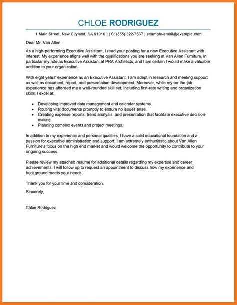 covering letter for personal assistant 3 4 personal assistant cover letter moutemplate