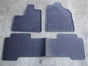 Floor Mats Honda Honda Floor Mats Affordable Genuine Honda Pilot