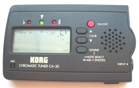 How To From Tuner by File Chromatic Tuner Jpg Wikimedia Commons