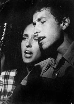 FAREWELL ANGELINA :: 1. BOB DYLAN –2. JOAN BAEZ (1965