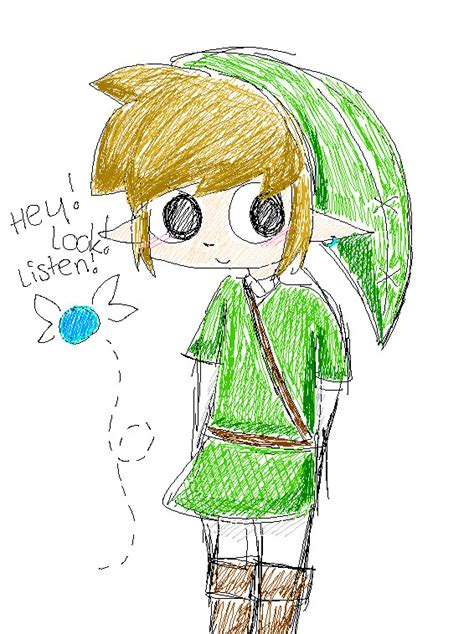 how to do a doodle link doodle link by infinity on deviantart