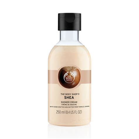 Shea Shower 60 Ml shea shower 60 ml