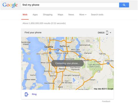 locate android find my phone to locate your missing android phone android news updatesandroid news