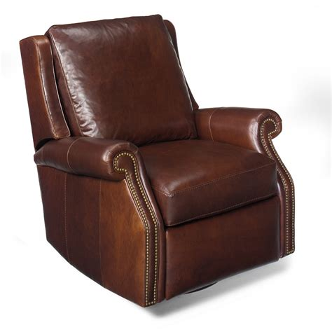 wall hugger recliners furniture barcelo leather recliner by bradington young