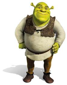 shrek character movie franchises animated feature winpedia wiki fandom powered wikia
