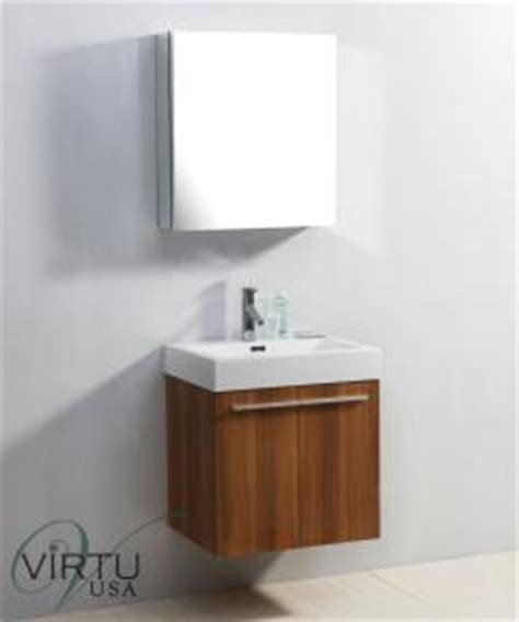 24 inch single sink bathroom vanity with blum hinges