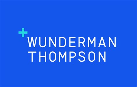 newly merged wunderman thompson unveils  branding