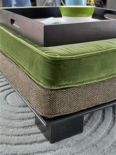 make your own ottoman 10 awesome diy ottoman ideas