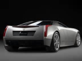 the new cadillac sports car autorique cars cadillac cien