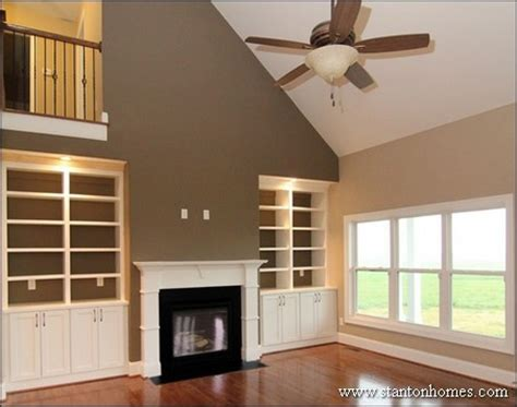 cost built in bookshelves new home building and design home building tips