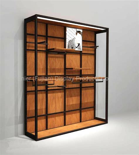 retail store wall display shelf hc 030 fobodn china