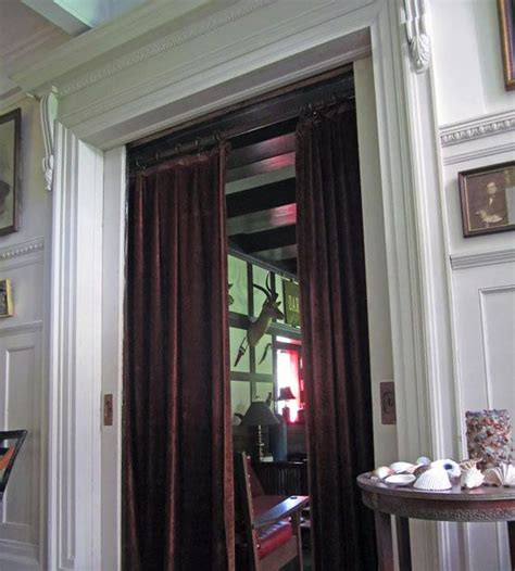 portiere curtain 29 best portiers doorway curtains images on pinterest