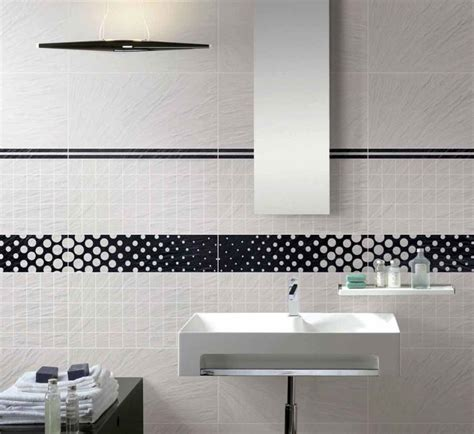 black white bathroom tile 48 lovely black and white bathroom tiles ideas small bathroom