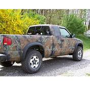 Camo Paint  Car Interior Design
