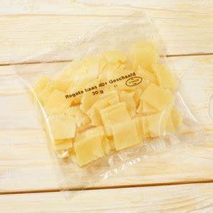 Lanegie Homme Sachet cheese flakes in sachet diverspack