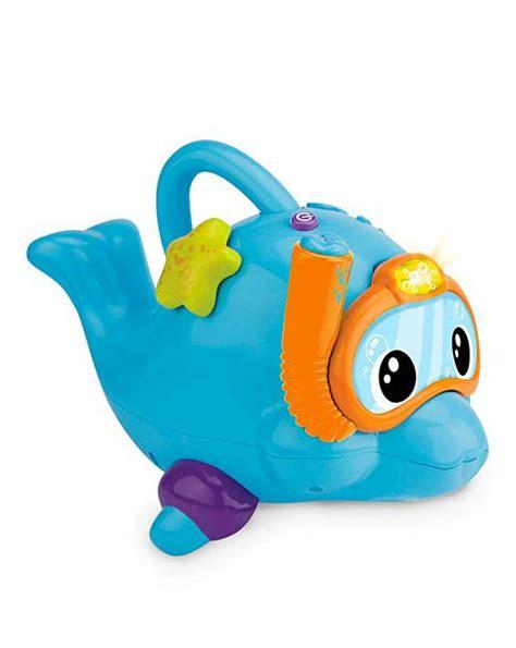 Vtech Splash And Elephant 2 vtech swim splash dolphin fashion world