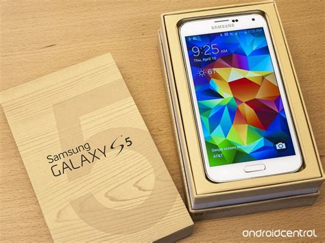 android samsung galaxy s5 got your new samsung galaxy s5 your thoughts in the android central forums android central