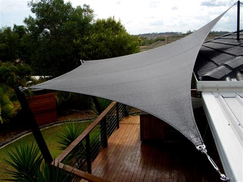 Sail Cloth Awnings shade sails and rollaway awnings