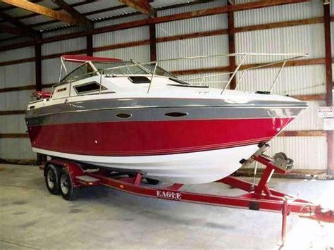 four winns boat vista 1989 four winns 245 vista power boat for sale www