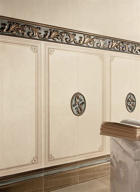 opera piastrelle opera piastrelle in gres porcellanato in stile classico