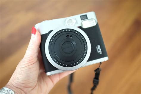 fujifilm instax mini 90 review gadget review fuji instax mini 90 zinc moon