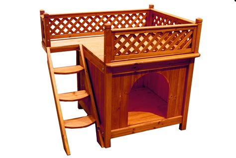 dog cat house balcony view cedar wood small dog cat house indoor outdoor new ebay