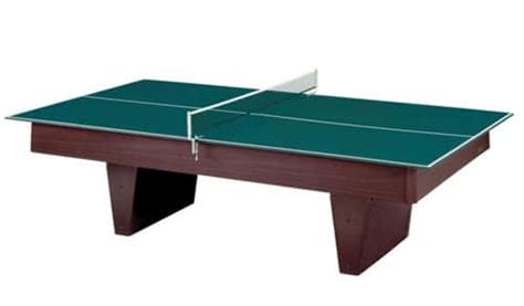 stiga table tennis models get a ping pong conversion top for you billiards table