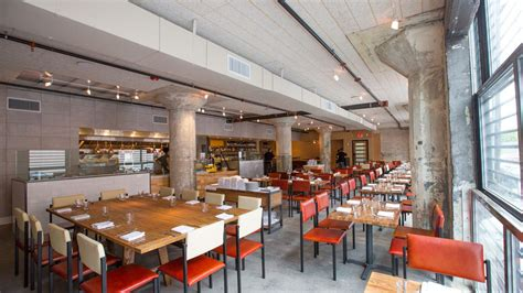 The Factory Kitchen the factory kitchen a casual trattoria in the arts district eater la