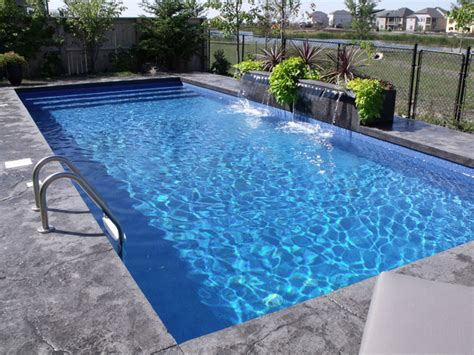 square swimming pool modern rectangle pool design tropical pool other by oasis leisure centre