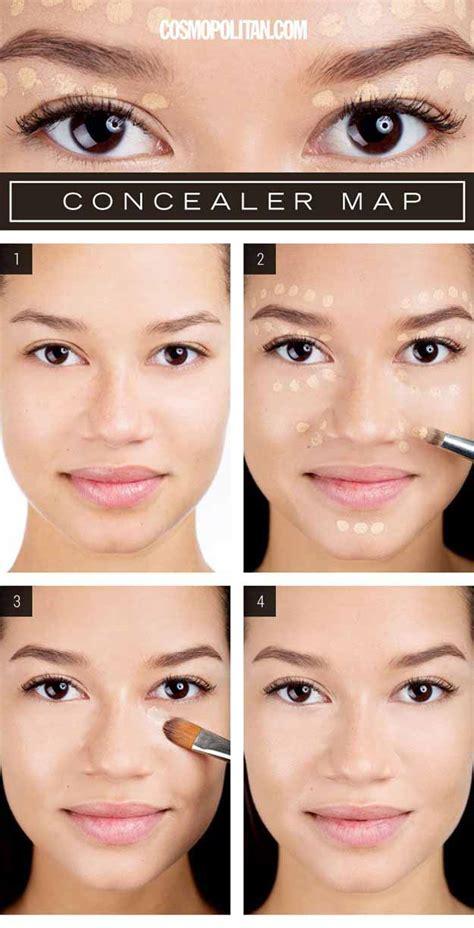 tutorial makeup base 7 makeup tips for flawless coverage makeup tutorials