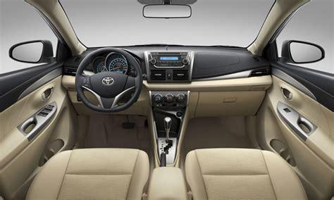 Altenator Allnew Yaris Vios 2014 Now Ori Automotif 2014 toyota vios makes philippine debut auto industry news