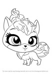 learn how to draw sugar sprinkles from littlest pet shop
